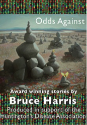 book cover of 'odds against'